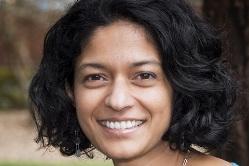 Meet Deepa Seshan