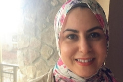 Meet Abeer Eltanawy