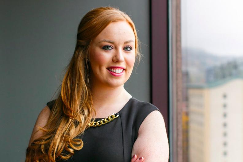 Meet Sarah O'Neill