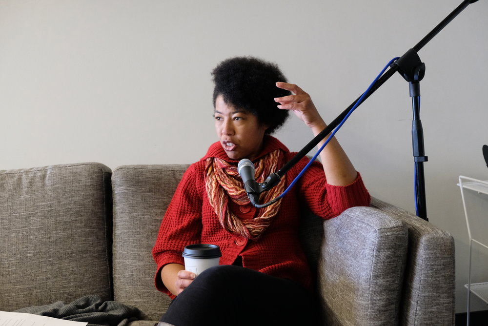 Behind the Scenes: Breaking the Glass Ceiling Podcast Episode #1