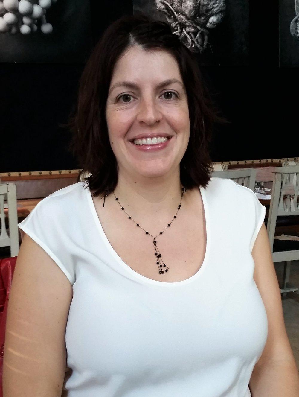 Rebecca Evey
