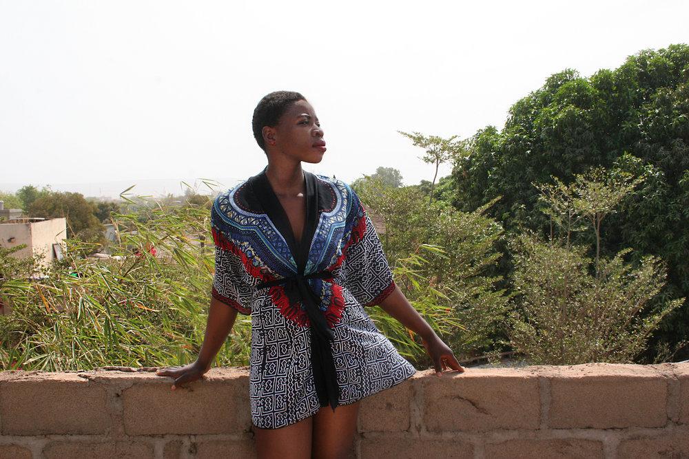 The Ami Robe