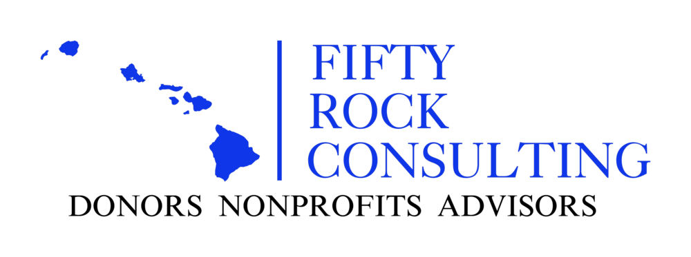 FIFTY ROCK CONSULTING