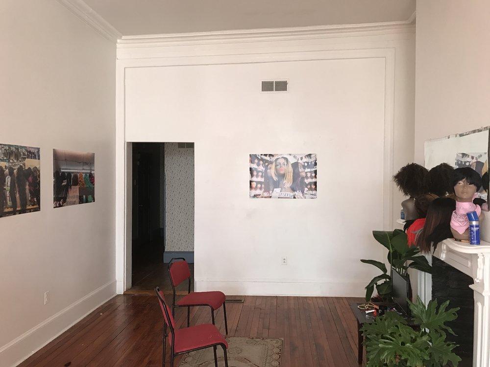 Ain't I A Woman Installation 3.JPG..JPG
