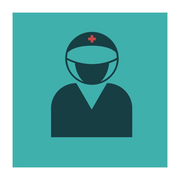 Pediatric Surgeons - 2 (2015)