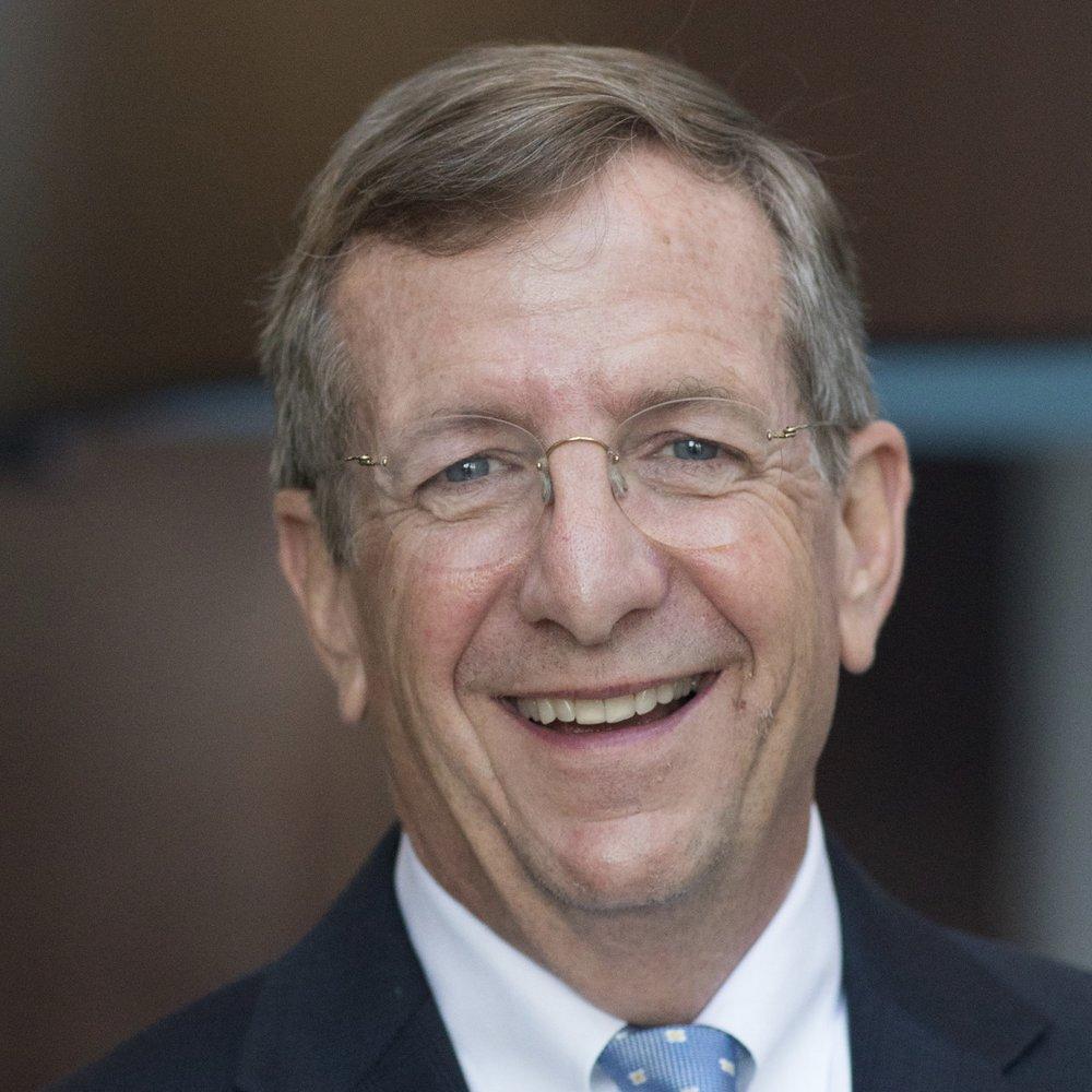 John C. Lame