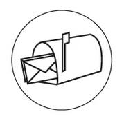 Marketing Kitchen Direct mail