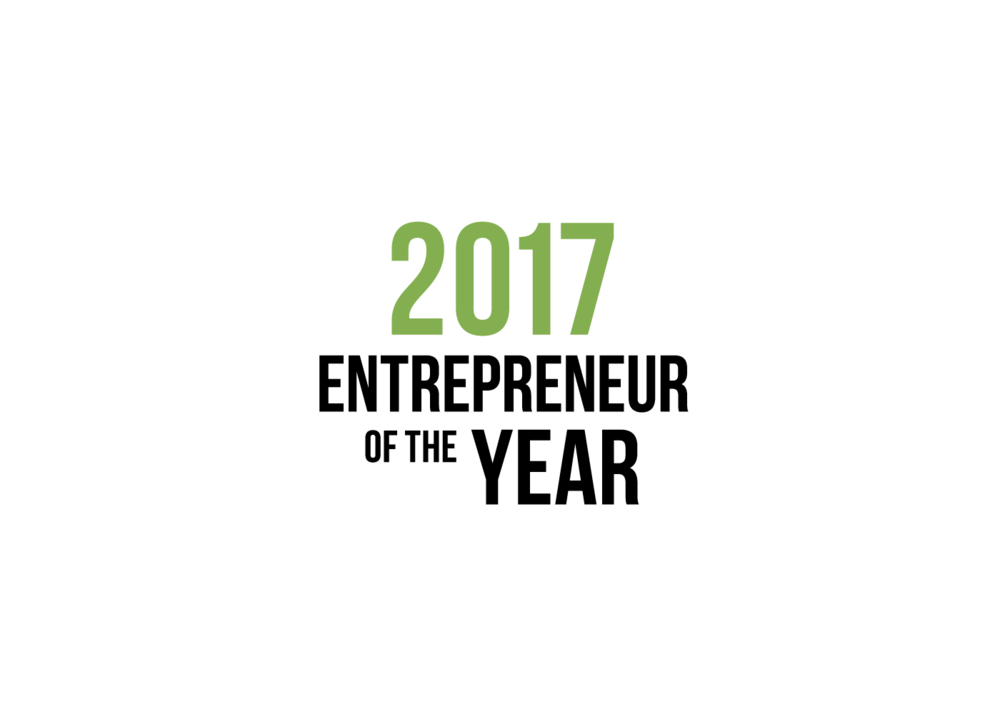 2017 Markham Board of Trade Entrepreneur of the Year