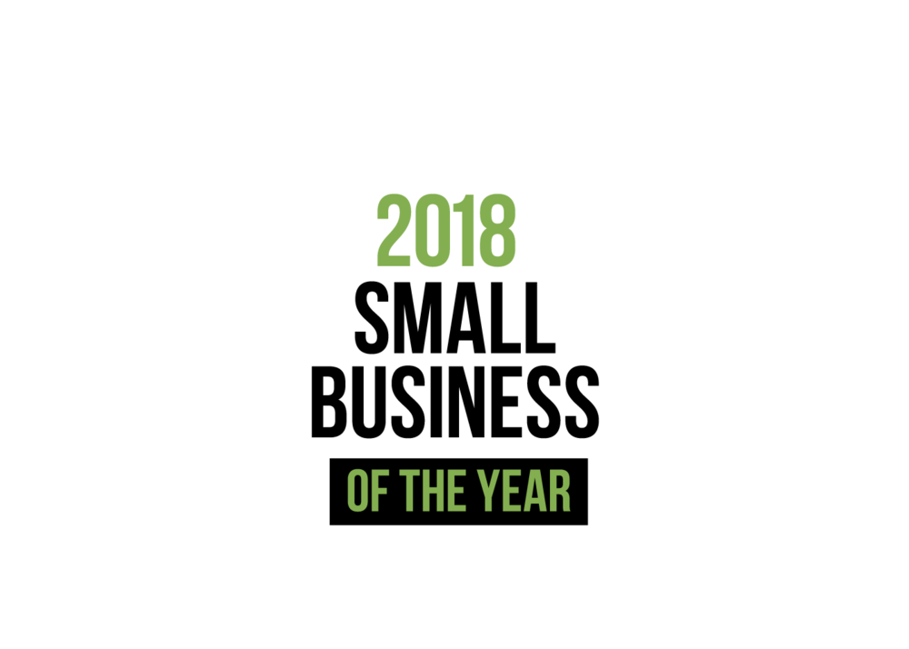 2018 York Region Small Business of the Year