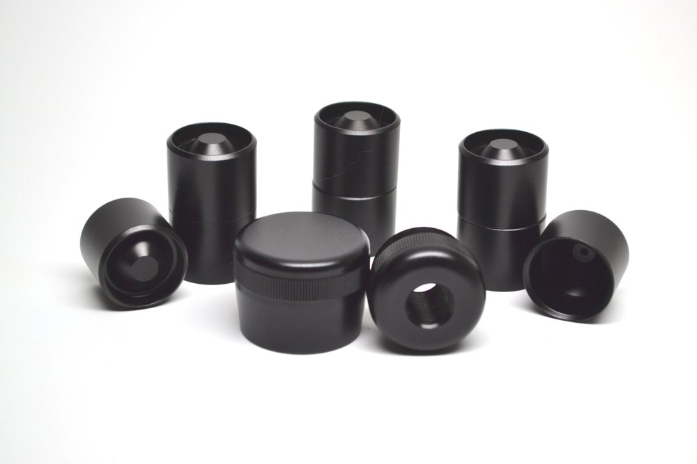Maglite C Cell Super Combo Solvent Trap Adapter Light