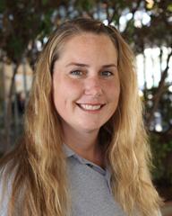 Heather Wilken  Preschool Cluster Leader