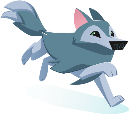 Image of: Clipart Arctic Wolf Animals Animal Jam Archives Animals Animal Jam Archives