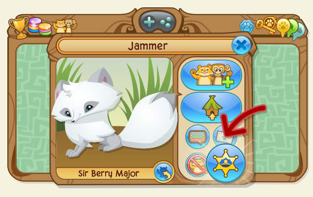 Security Animal Jam Archives