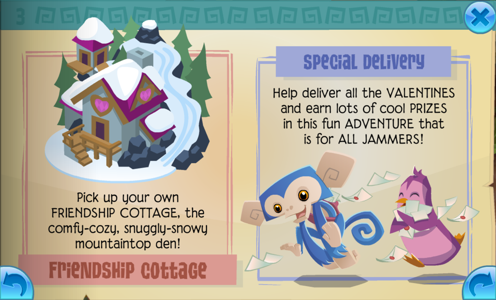 Animal jam twist and turns prizes for kids