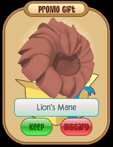 5 = Lion Mane