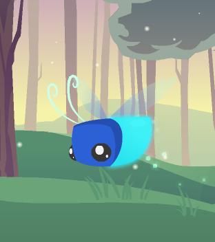 10 = Pet Firefly