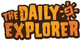 Daily Explorer Logo