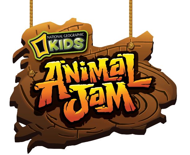 Animal Jam Beta Sign Logo