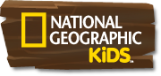 AJ's National Geographic Kids Logo