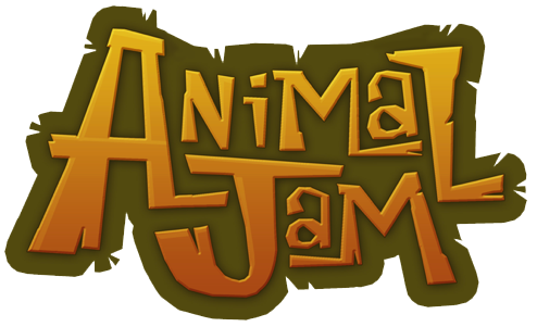 Animal Jam Alpha Logo