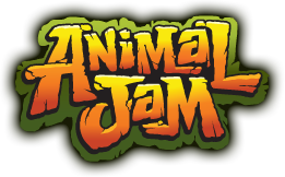 Animal Jam Beta Logo