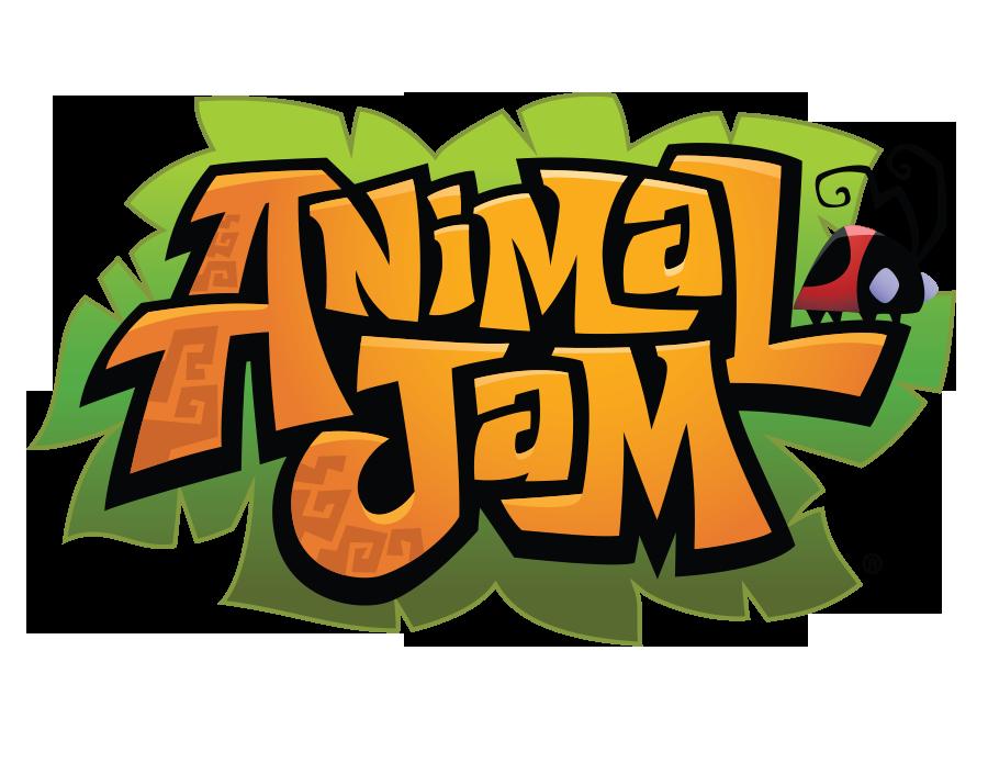 Animal Jam Logo