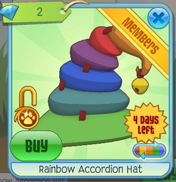 Image of: Spiked Top 121jpg Bbcpc Hatapalooza All Weekend Long Animal Jam Archives