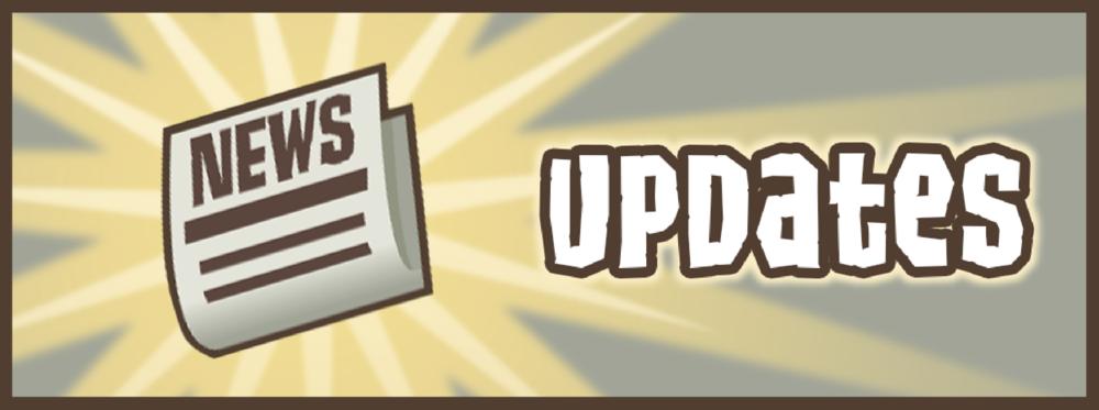 Animal Jam Updates