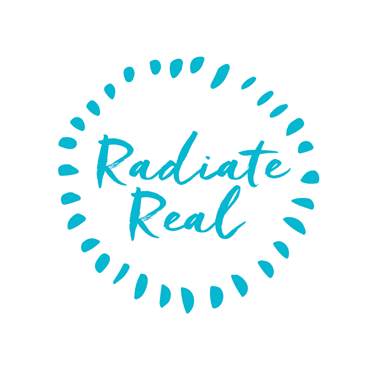 Radiate Real - Personal & Business Branding