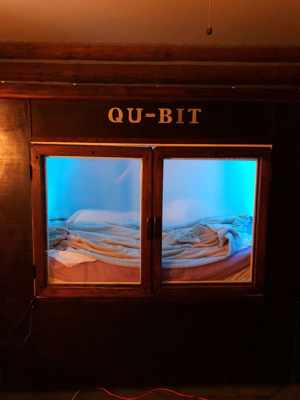 Qu-Bit 300