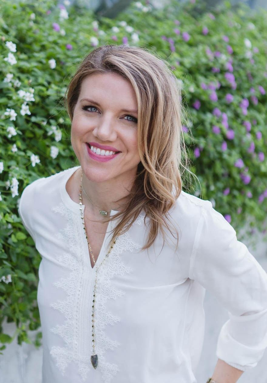 Amanda Kuda | Mindset Coach