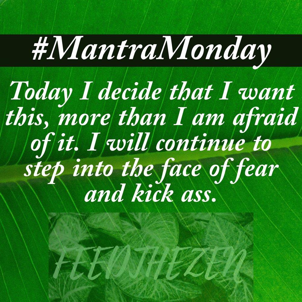 MantraMonday