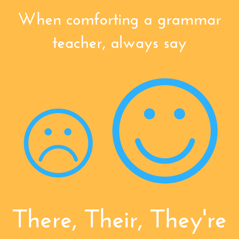 Grammar Teacher