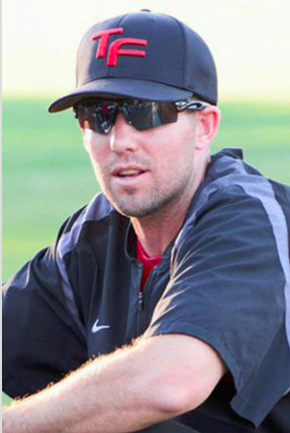 Coach Nate Anderson