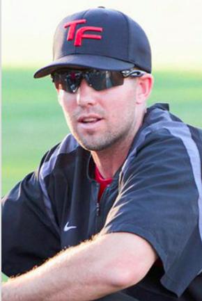 Coach Nate Anderson