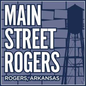 Main Street Rogers