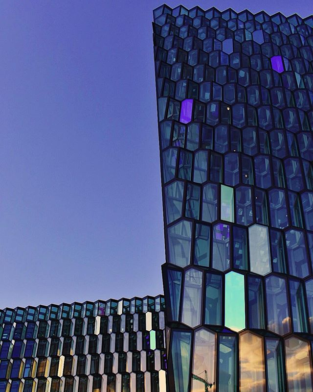 Window wonderland 💙 Harpa. Reykjavik, Iceland 2017 . #jawphotography #jessicaannwhite #exploringcities #travelphotography #worldtravel #TLPicks @photography.worldtravel #streetphotography #architecture #architecturephotography #icelandic #winteriscoming #winterishere #adventureawaits #lifeofadventure #travel #colorphotography #colorpop #winterwonderland #iceland #reykjavik #harpa #harpaconcerthall #nikon #nikond3400
