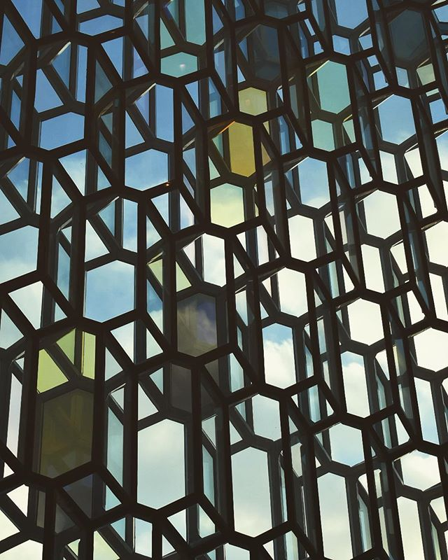 Stained Glass 🖤 Reykjavik, Iceland . #jawphotography #jessicaannwhite #exploringcities #travelphotography #worldtravel #TLPicks @photography.worldtravel @airbnb #streetphotography #architecture #architecturephotography #icelandic #winteriscoming #winterishere #adventureawaits #lifeofadventure #travel #colorphotography #colorpop #winterwonderland #iceland #reykjavik #harpa #harpaconcerthall #nikon #nikond3400