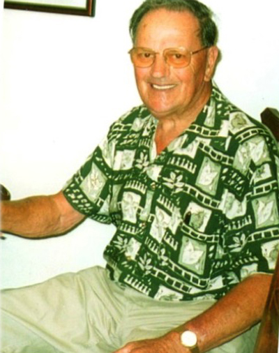 George Francis Ernest Ludeman