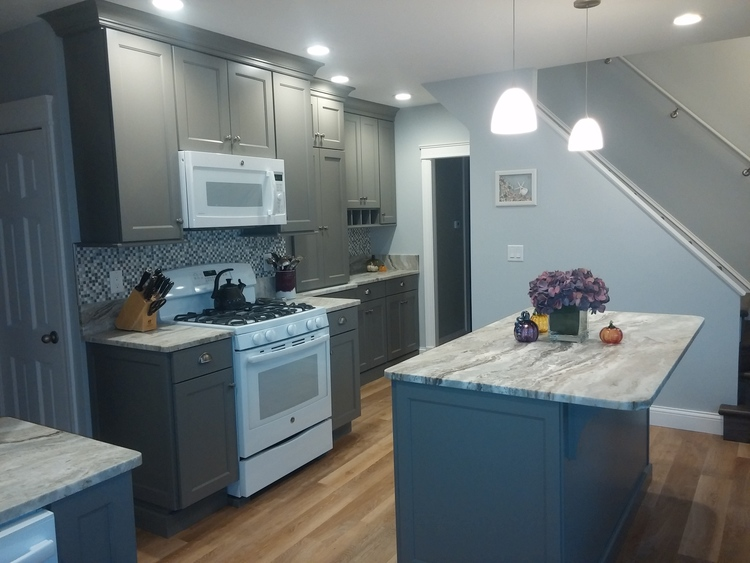 Kitchen Remodel Worcester Ma Core Remodeling Services