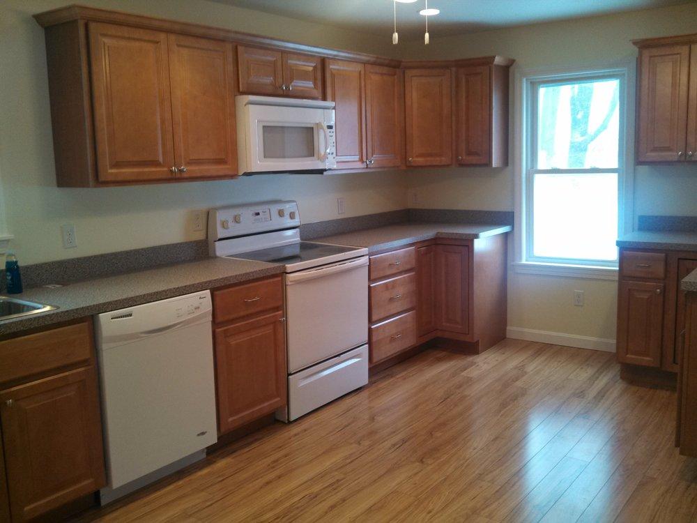Kitchen Remodel - Maynard MA