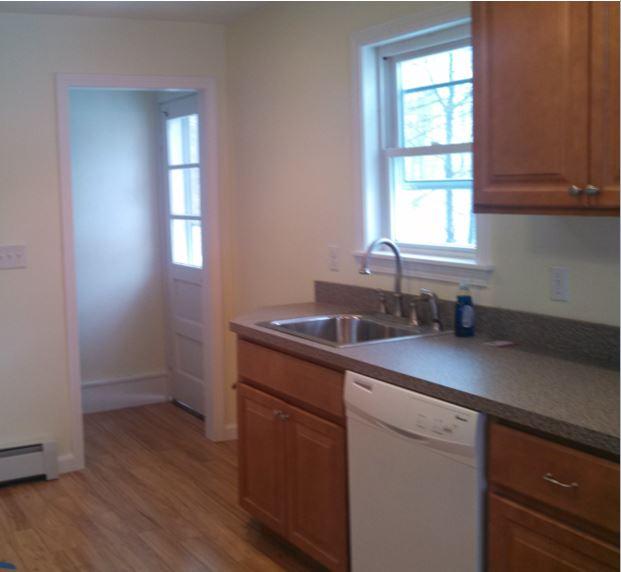 Whole House Renovation - Maynard MA