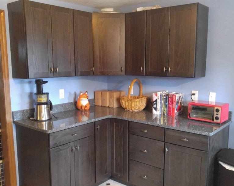 Kitchen Renovation/Remodel - Marlborough MA