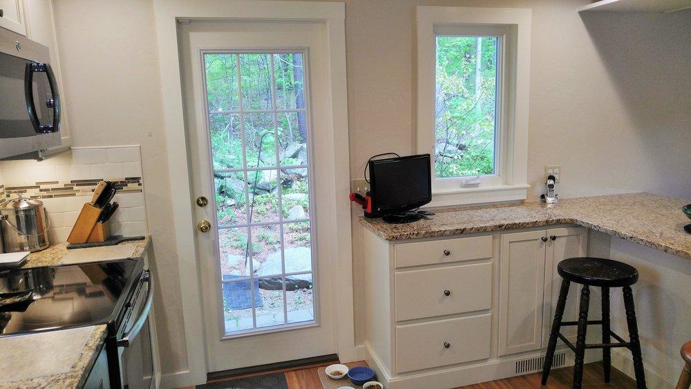 Door Replacement - Marlborough MA