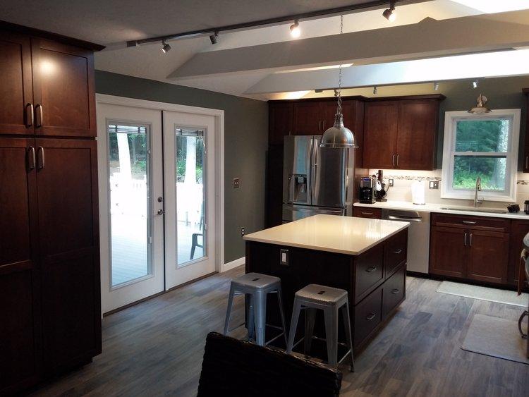 Sliding Door Replacement - Blackstone, MA