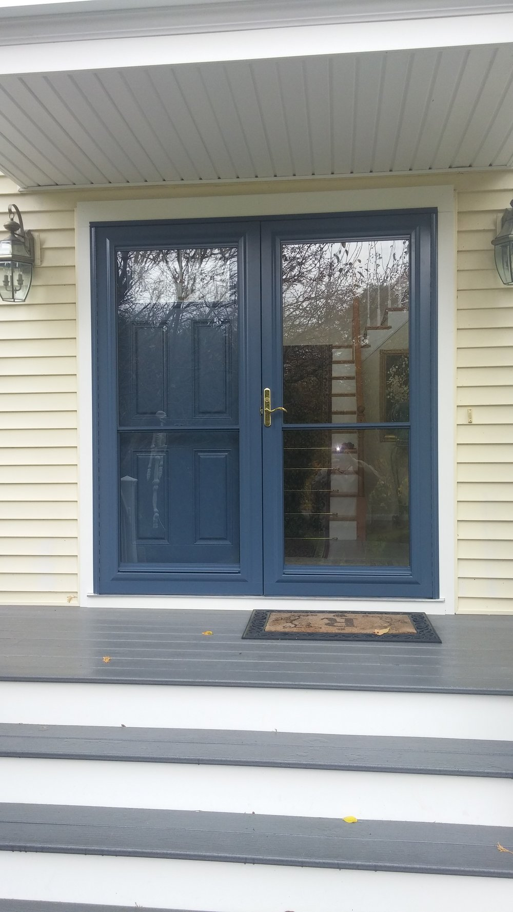 Window and Door Replacements - Framingham MA