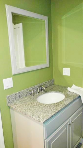 Full Gallery CORE Remodeling Services - Whole bathroom remodel