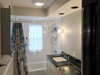Master Bathroom Remodel - Worcester MA