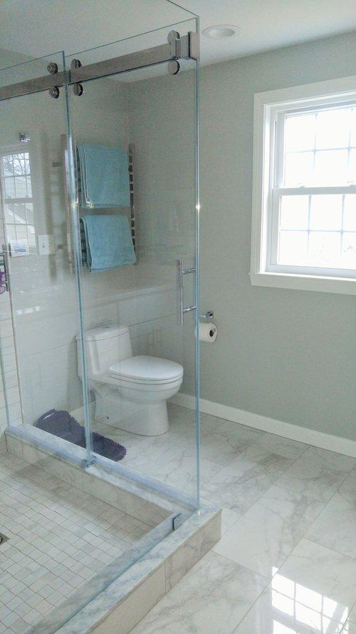 Upsacale Bathroom Remodel Shrewsbury MA CORE Remodeling Services - Bathroom remodel shrewsbury ma
