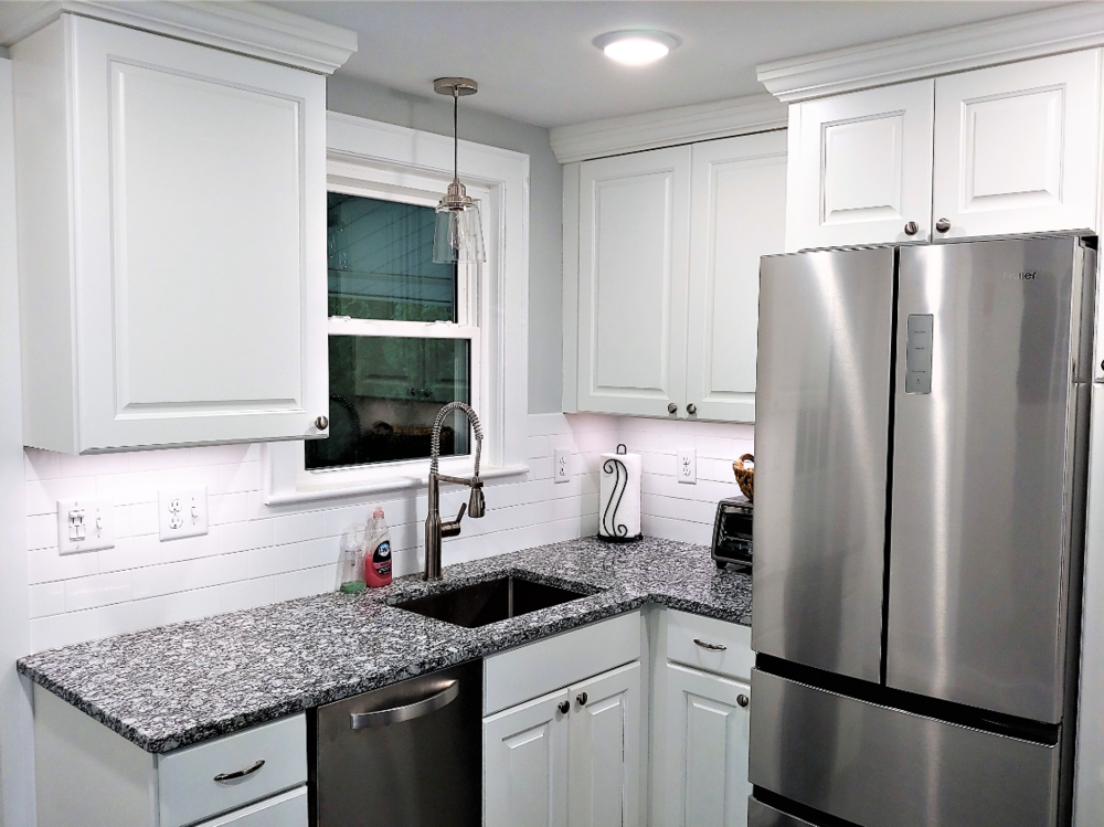 Kitchen Renovation - Framingham MA
